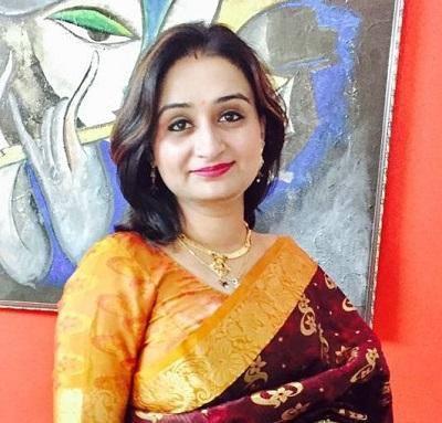 Jaspreet Kaur Saini